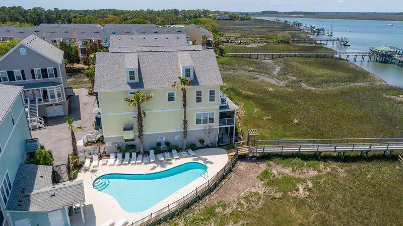 Waters Edge Homes For Sale - 95 2nd, Folly Beach, SC - 4
