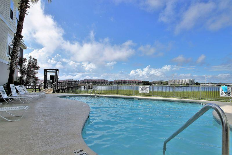 Waters Edge Homes For Sale - 95 2nd, Folly Beach, SC - 5
