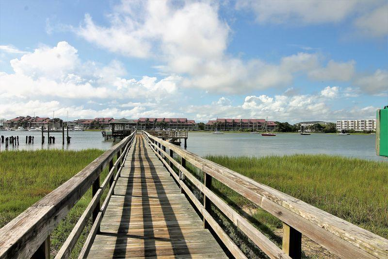 Waters Edge Homes For Sale - 95 2nd, Folly Beach, SC - 7