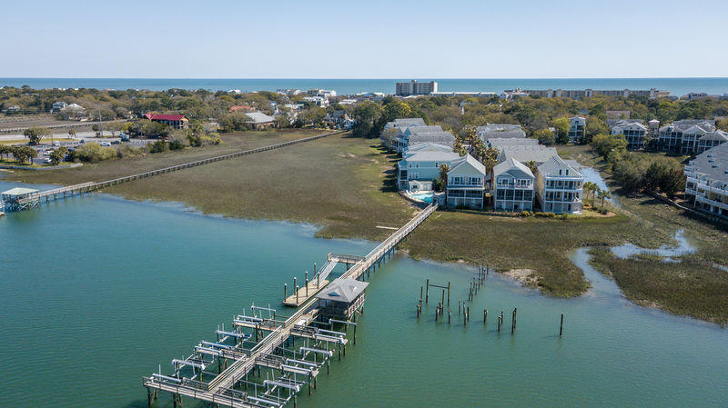 Waters Edge Homes For Sale - 95 2nd, Folly Beach, SC - 8
