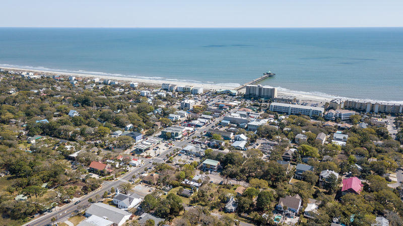 Waters Edge Homes For Sale - 95 2nd, Folly Beach, SC - 9