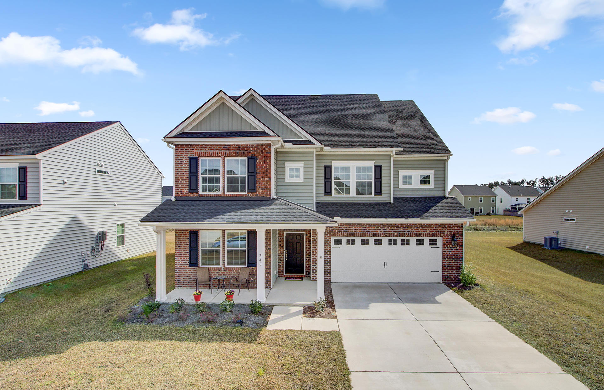 248 Witch Hazel Street Summerville, SC 29486
