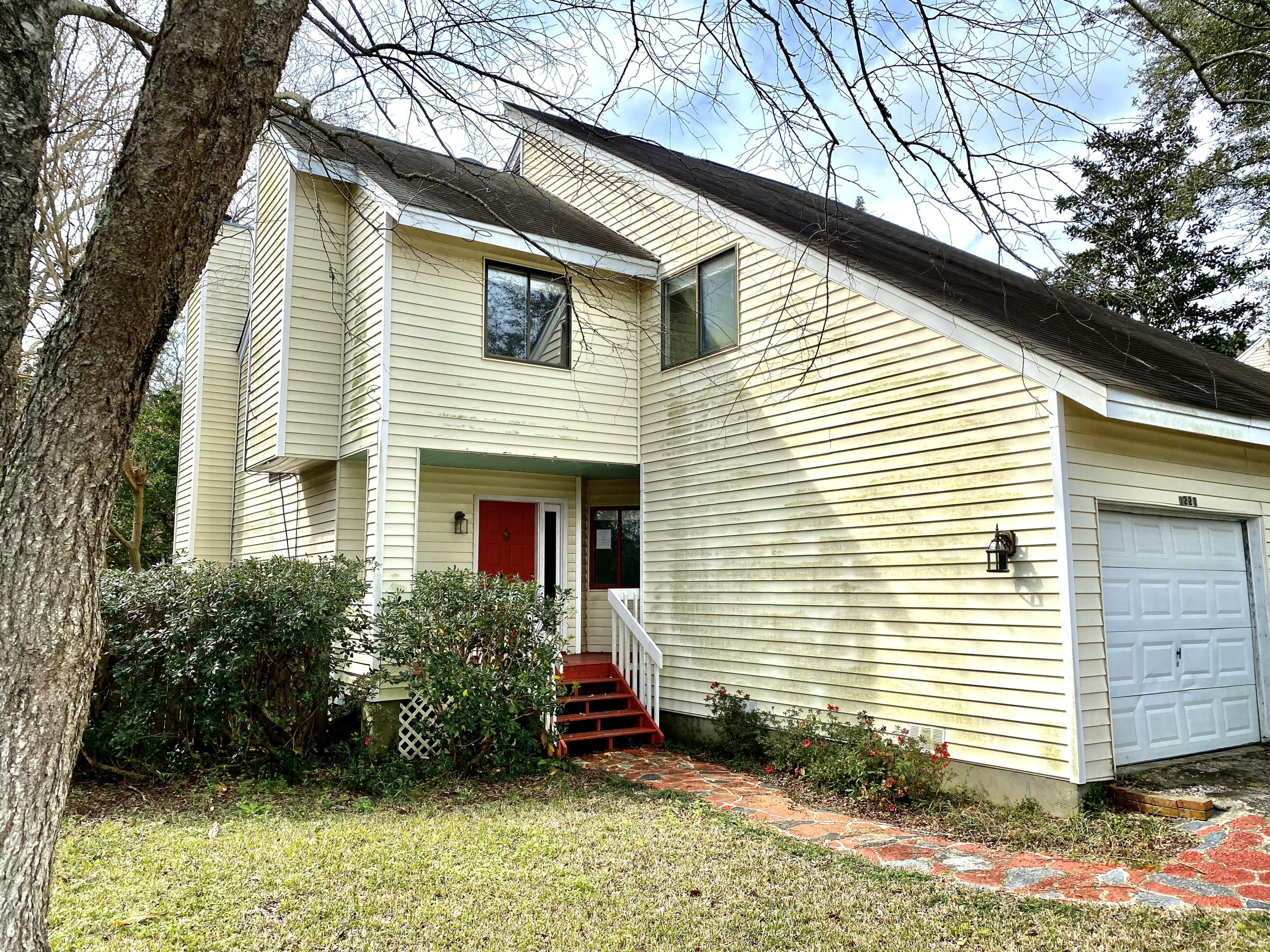1221 Valley Forge Drive Charleston, Sc 29412