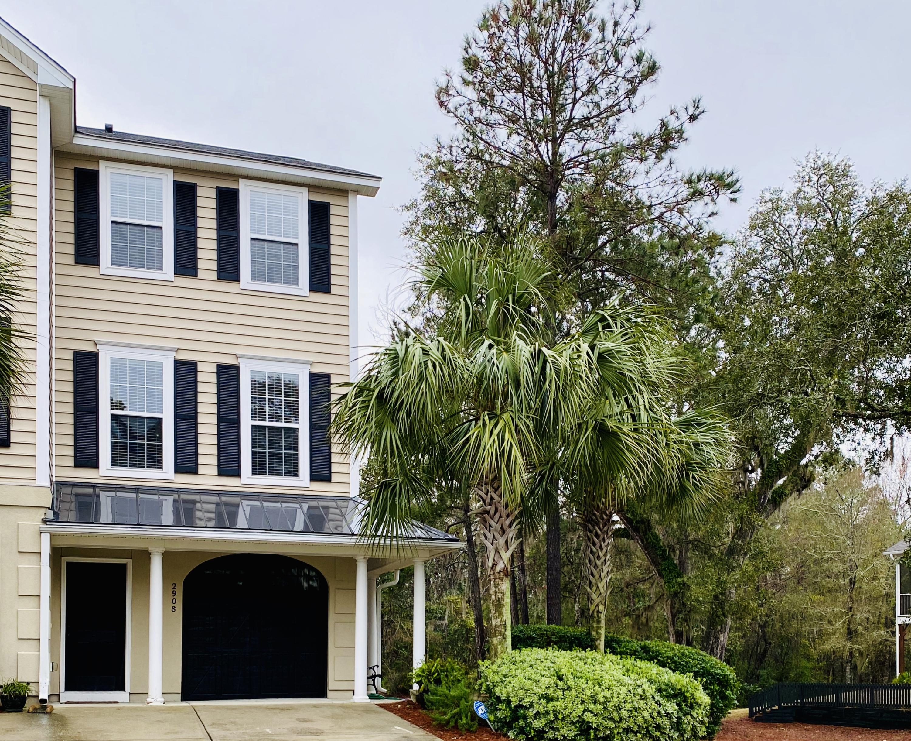 2908 Woodland Park Drive Mount Pleasant, Sc 29466