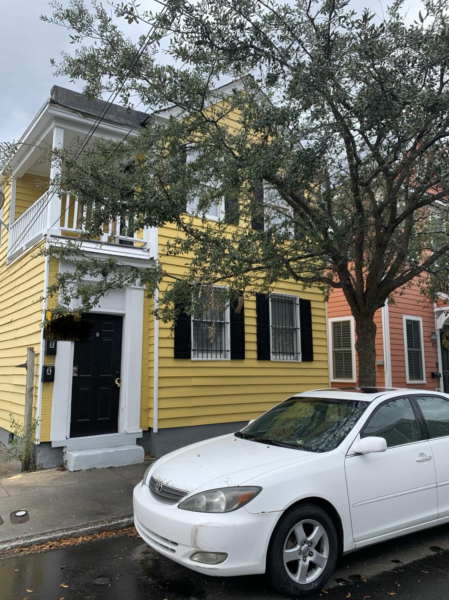65 Nassau Street UNIT A Charleston, SC 29403