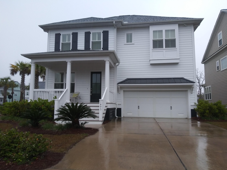Dunes West Homes For Sale - 1403 Masthead, Mount Pleasant, SC - 3
