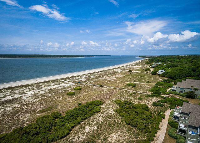 1383 Pelican Watch Villa Seabrook Island, SC 29455