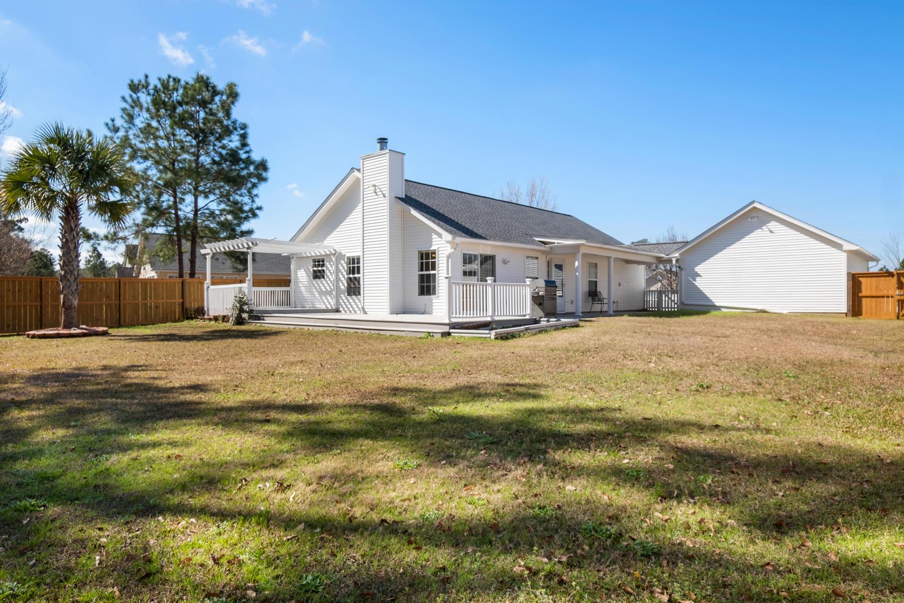 132 Savannah River Drive Summerville, SC 29485