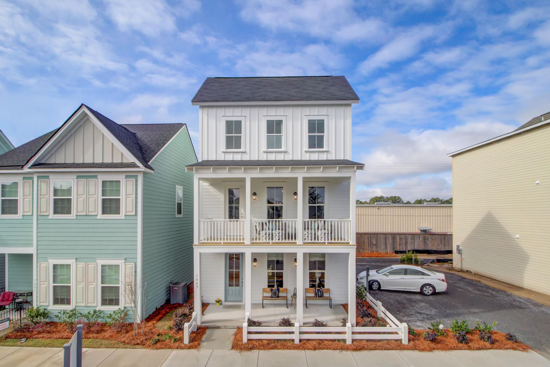 1663 Indy Drive North Charleston, SC 29405