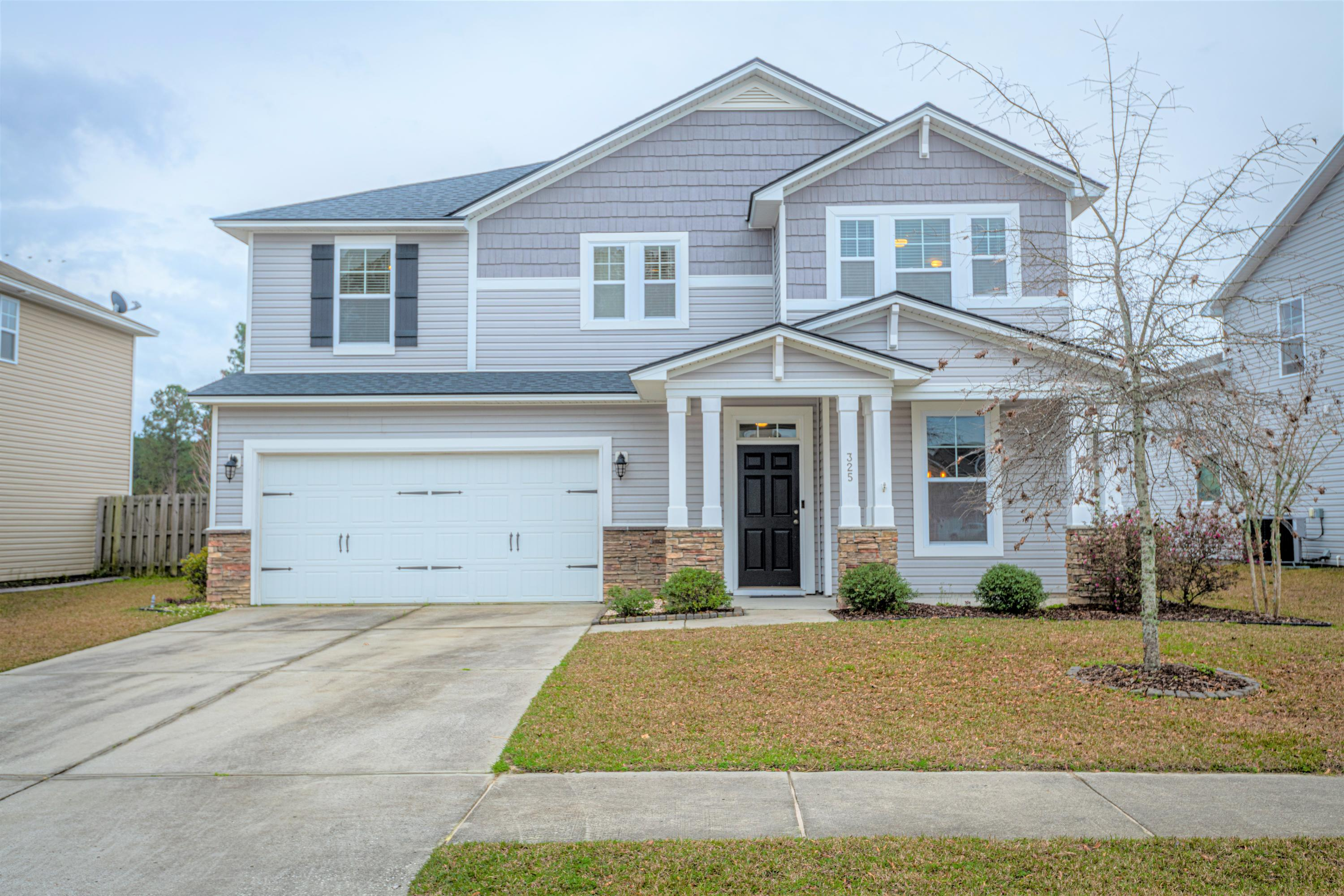 325 Sanctuary Park Drive Summerville, SC 29483