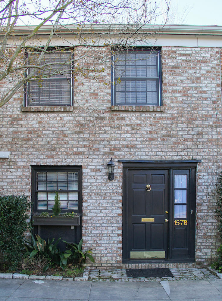 157 Queen Street UNIT B Charleston, SC 29401