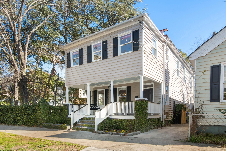 193 Fishburne Street Charleston, SC 29403
