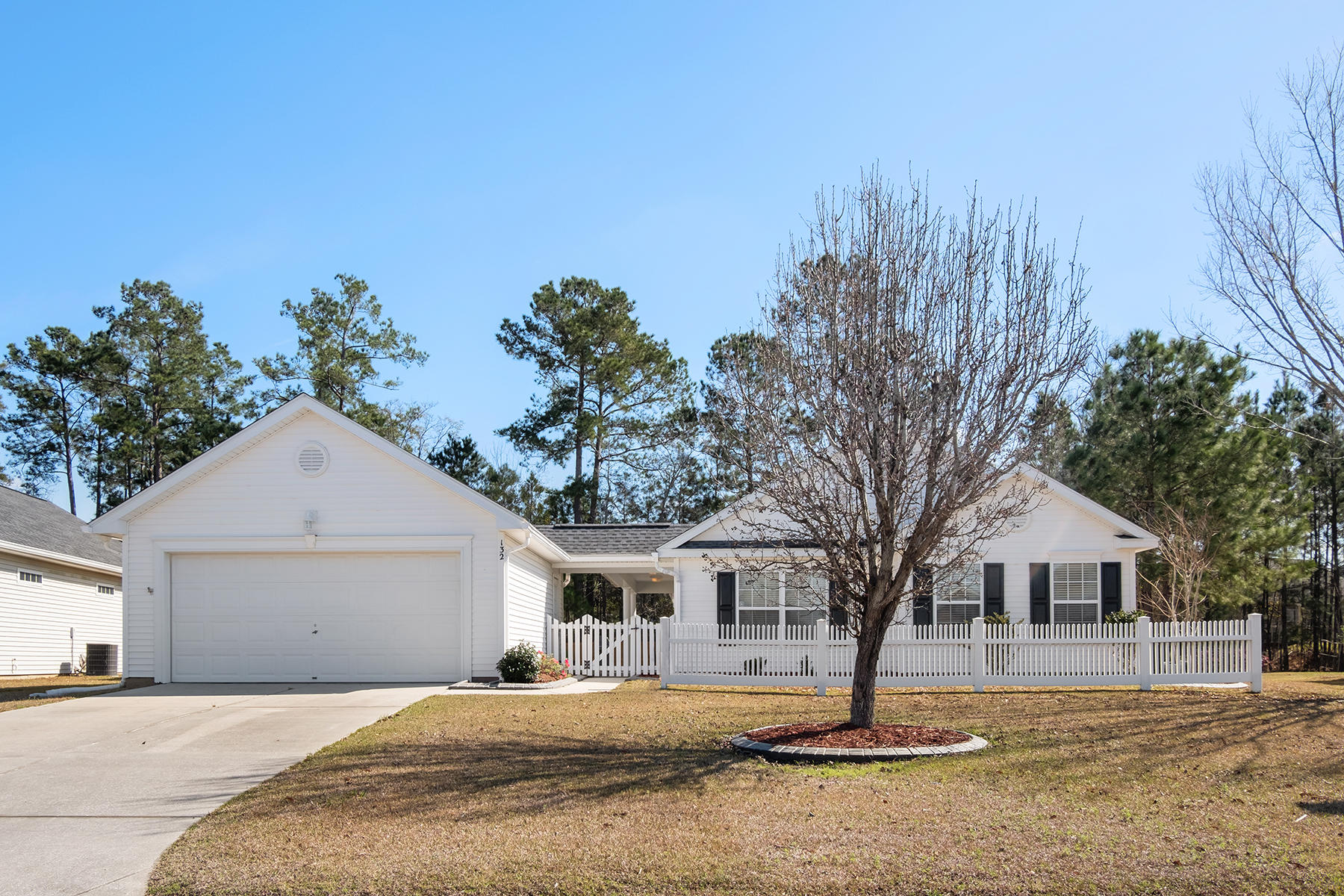 132 Savannah River Drive Summerville, SC 29485