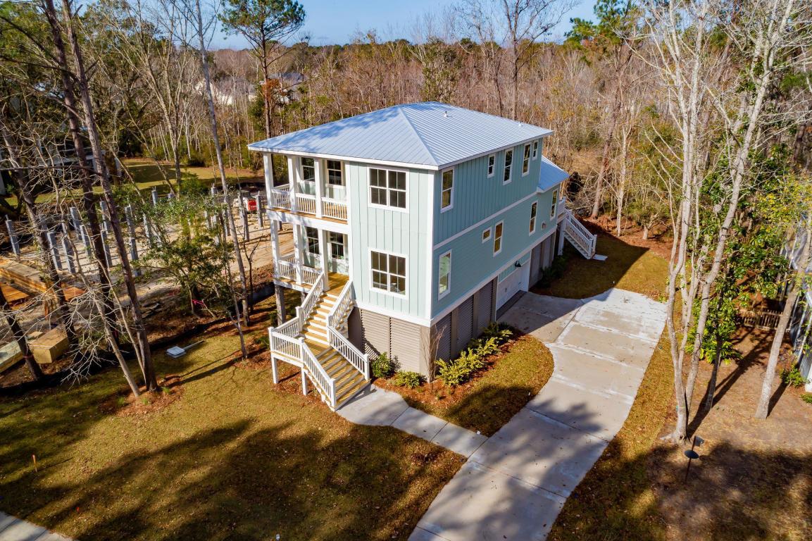 The Pointe At Stono Shores Homes For Sale - 621 Stono Shores Point, Charleston, SC - 26
