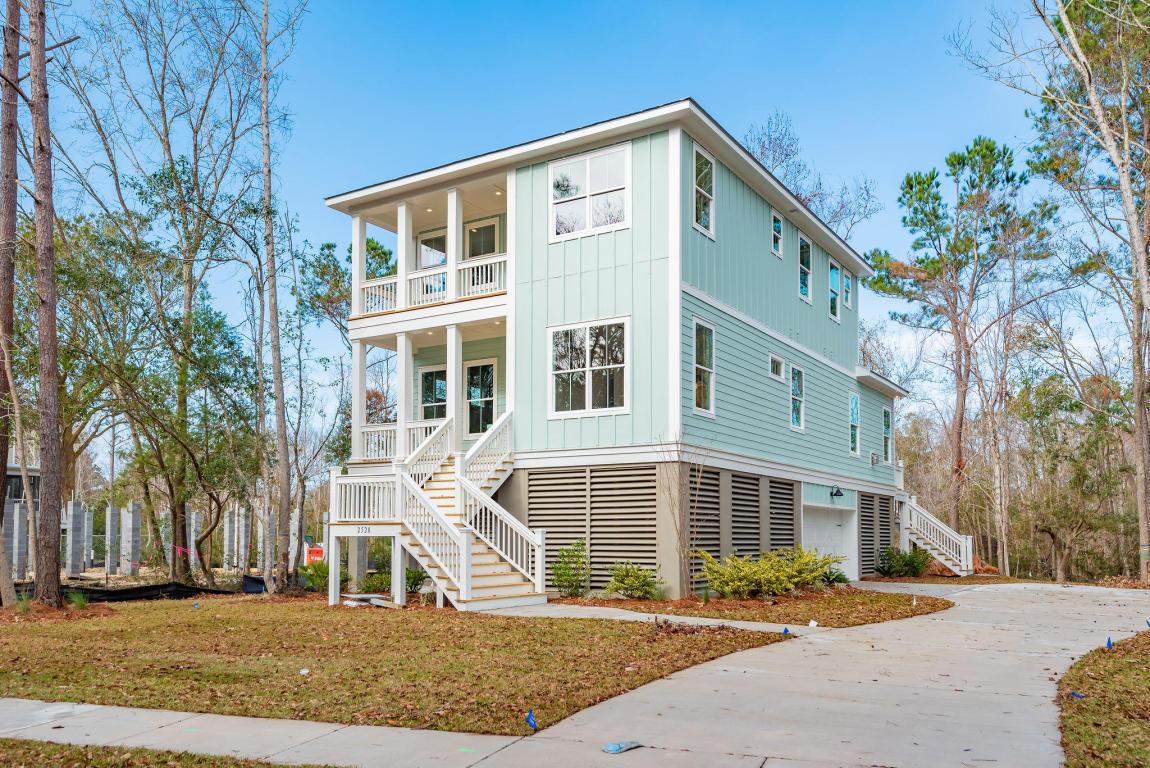 The Pointe At Stono Shores Homes For Sale - 621 Stono Shores Point, Charleston, SC - 54