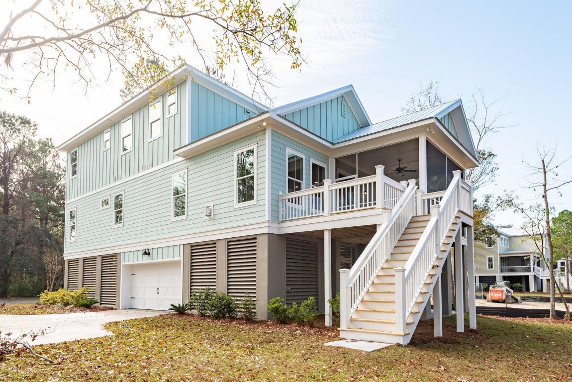 The Pointe At Stono Shores Homes For Sale - 621 Stono Shores Point, Charleston, SC - 52