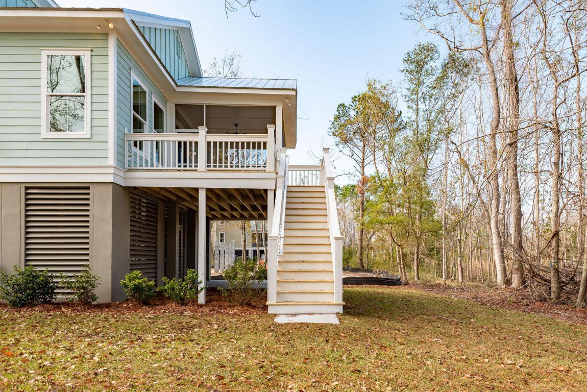 The Pointe At Stono Shores Homes For Sale - 621 Stono Shores Point, Charleston, SC - 51