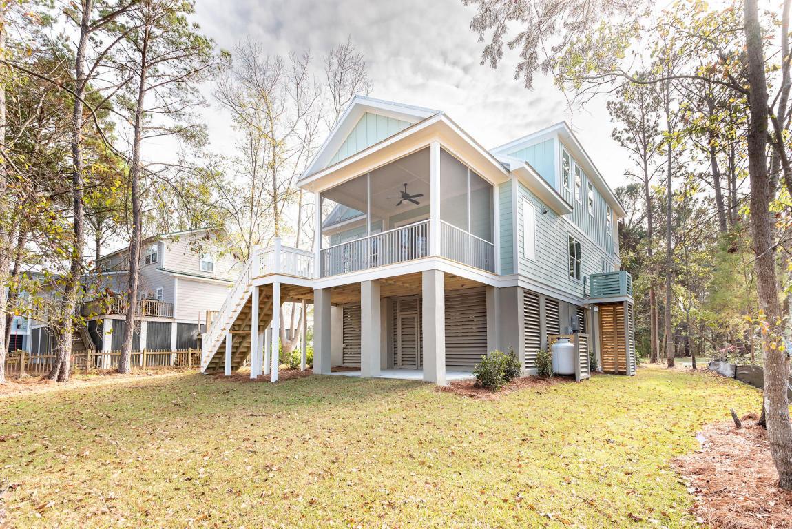 The Pointe At Stono Shores Homes For Sale - 621 Stono Shores Point, Charleston, SC - 50