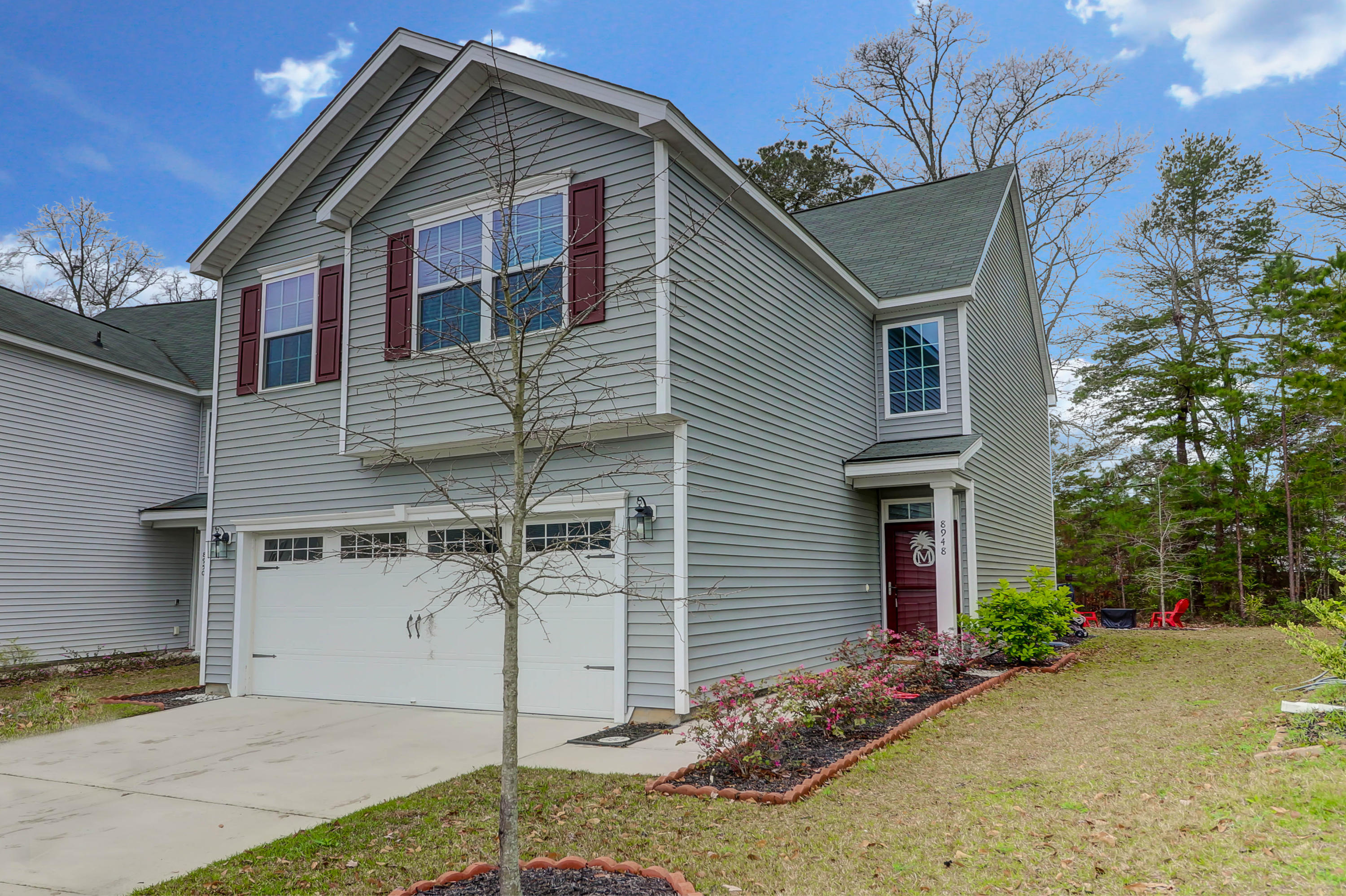 8948 Cat Tail Pond Road Summerville, SC 29485