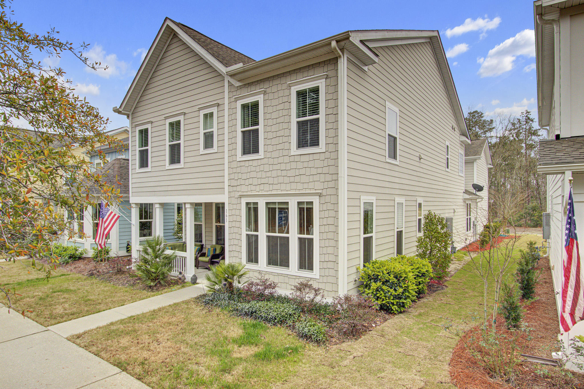 161 Village Ponds Drive Summerville, SC 29483