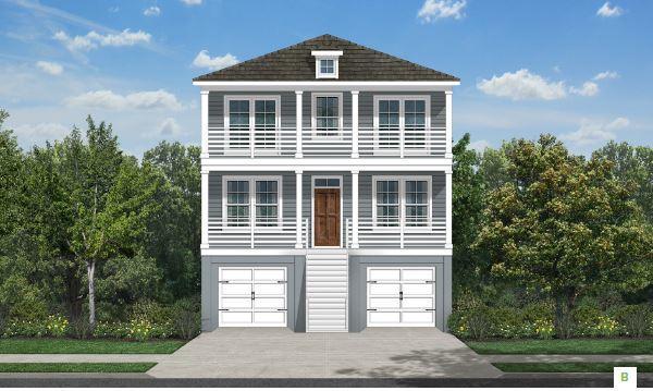 The Pointe At Stono Shores Homes For Sale - 601 Stono Shores, Charleston, SC - 1