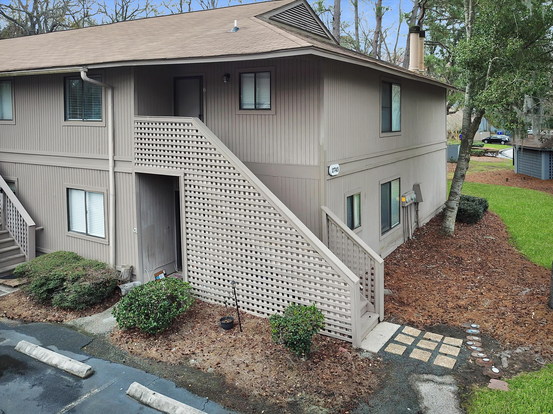 2745 Jobee Drive UNIT 208 Charleston, SC 29414