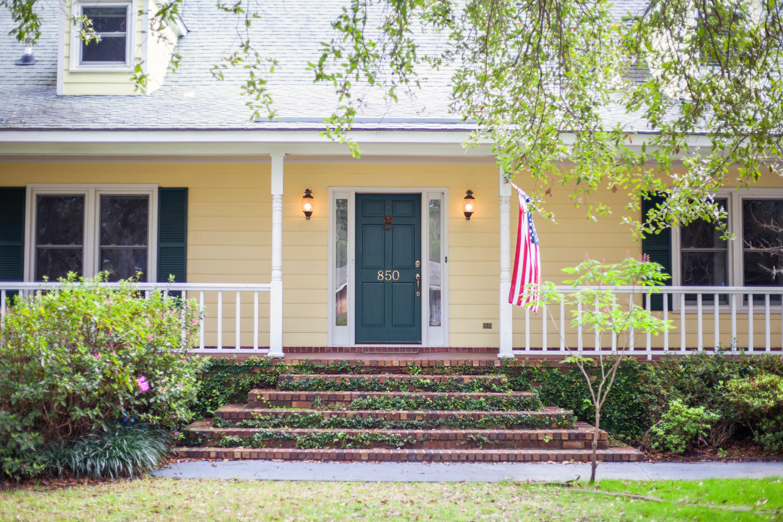 850 Godber Street Charleston, Sc 29412