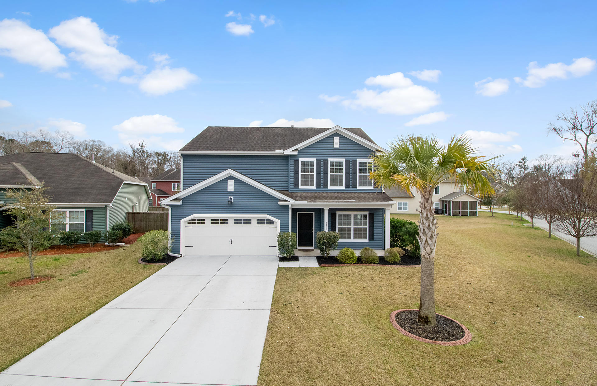 5455 Charleywood Landing North Charleston, Sc 29420