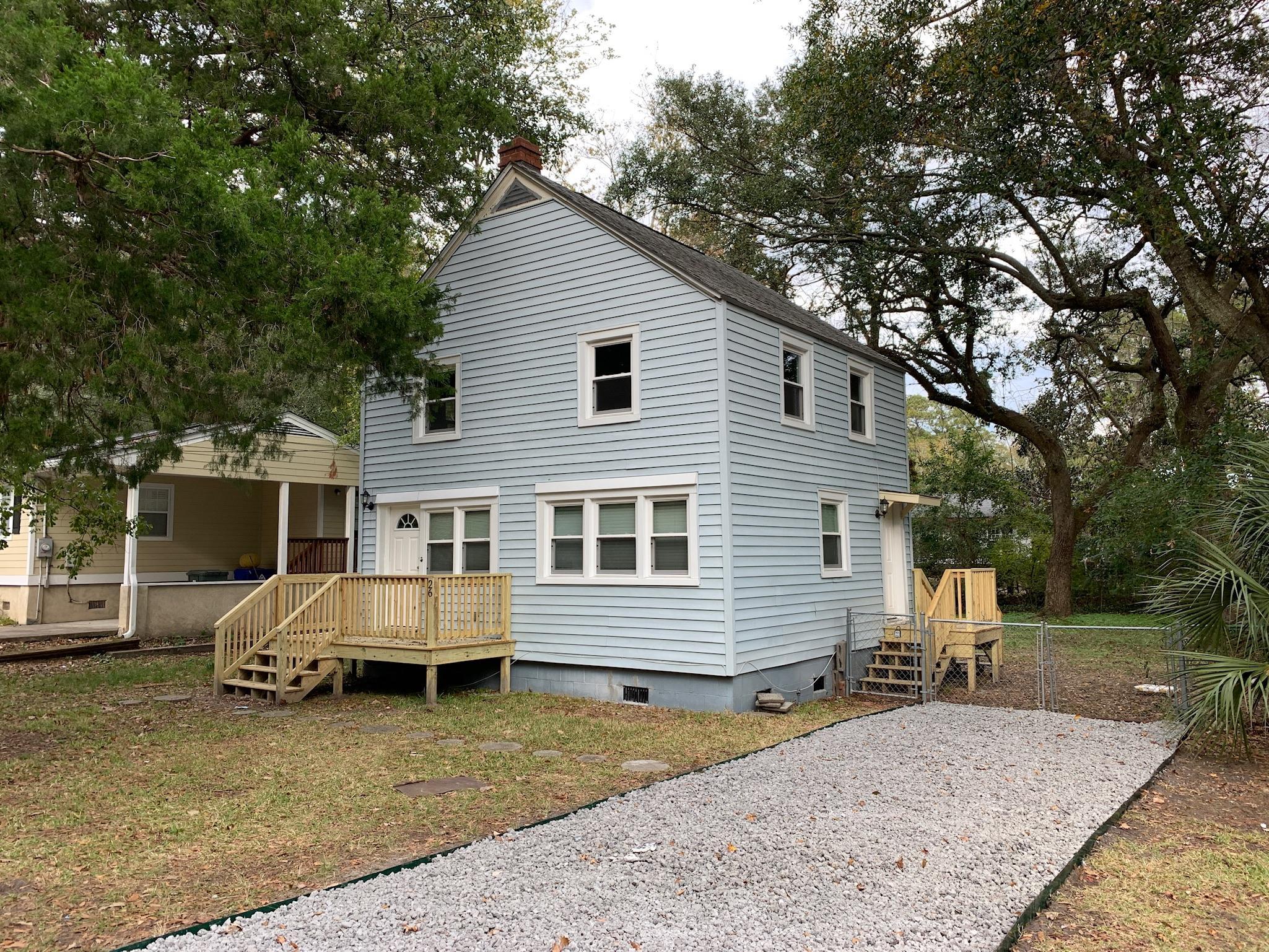 26 Oak Forest Drive Charleston, SC 29407