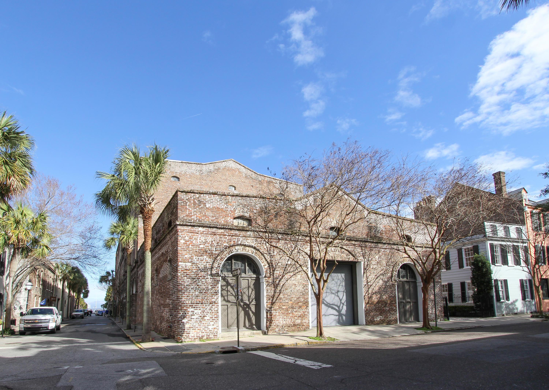 3 Queen Street UNIT 201 Charleston, SC 29401