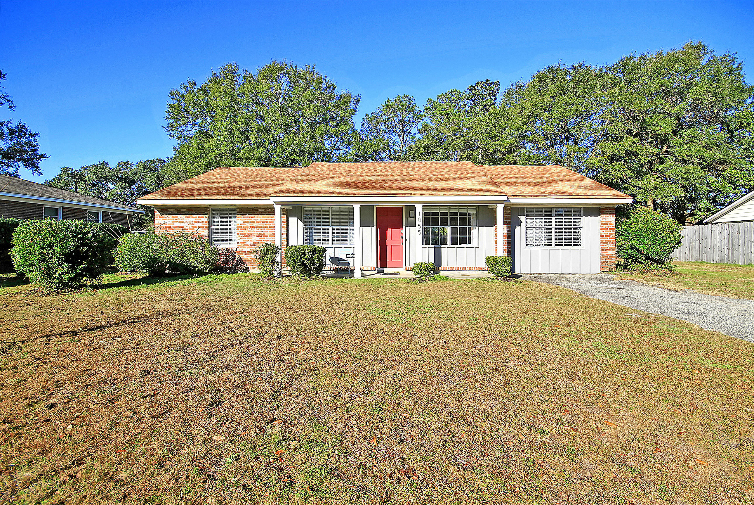 1055 Valley Road Charleston, SC 29412
