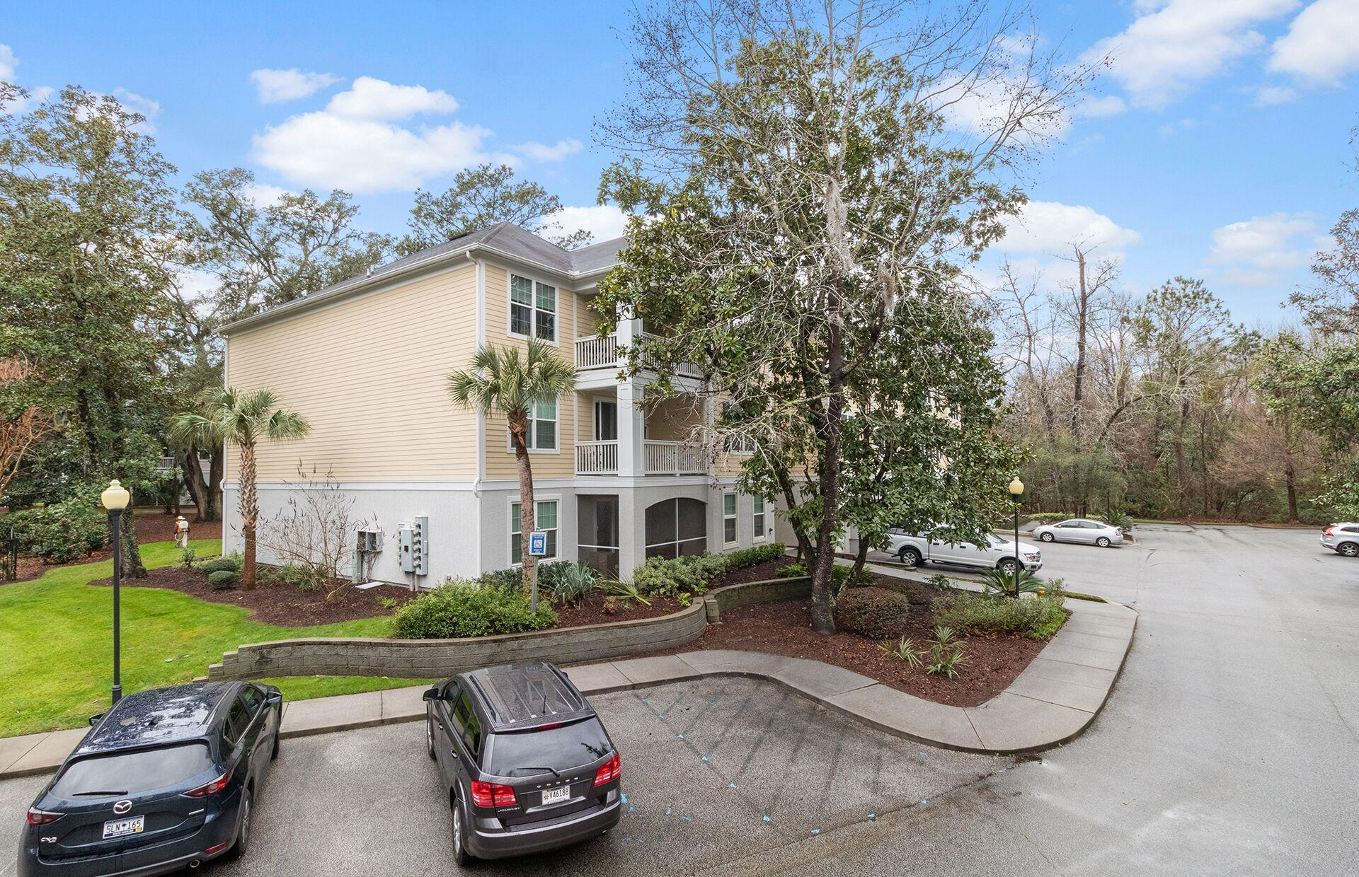 60 Fenwick Hall Allee Alley UNIT 727 Johns Island, Sc 29455