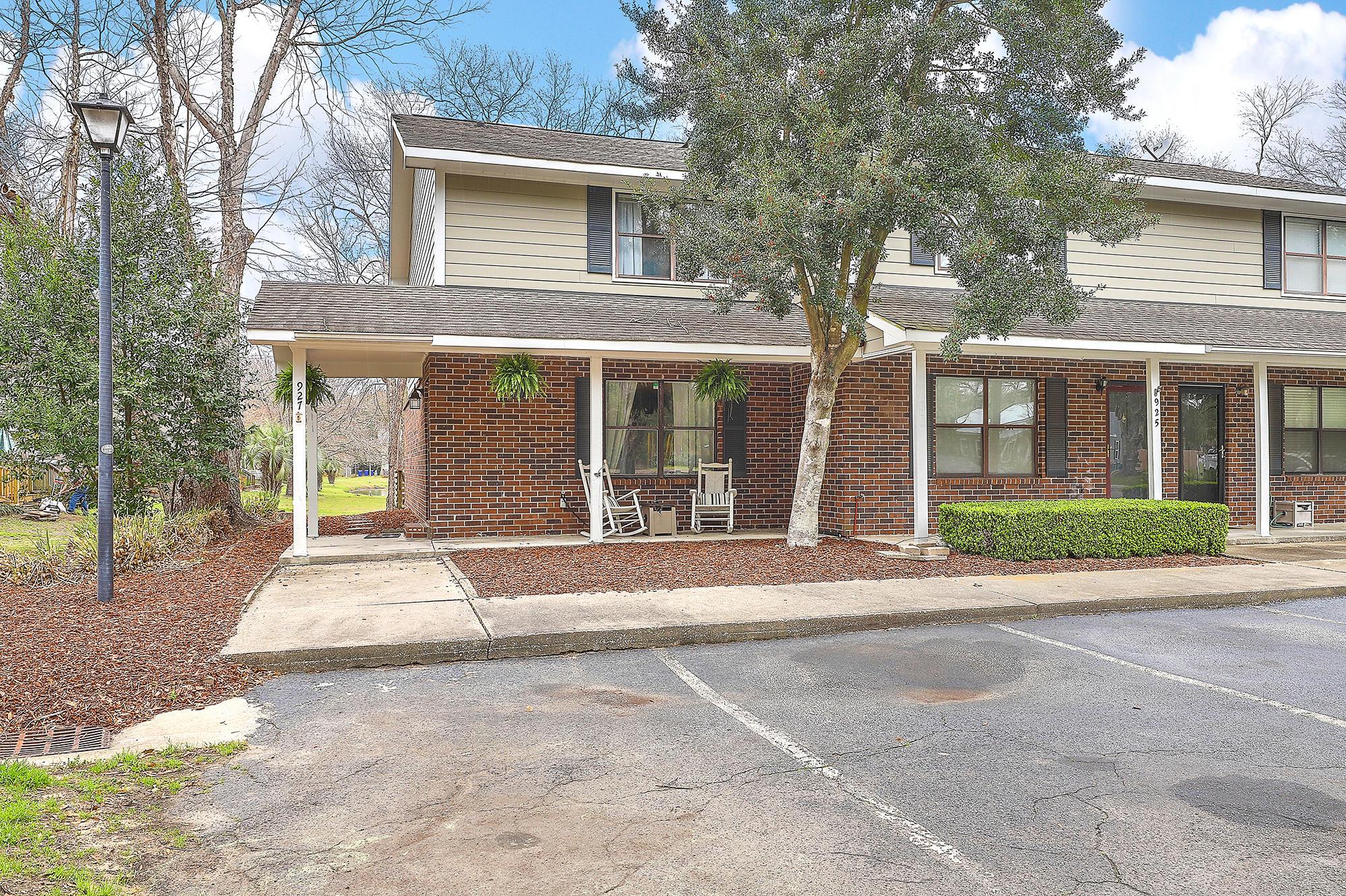 927 Dills Bluff Road Charleston, SC 29412