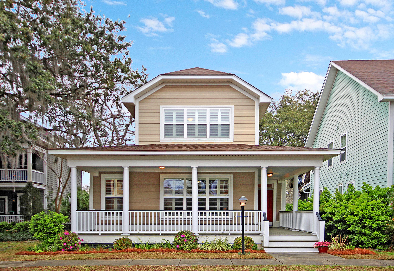 5131 E Liberty Park Circle North Charleston, SC 29405