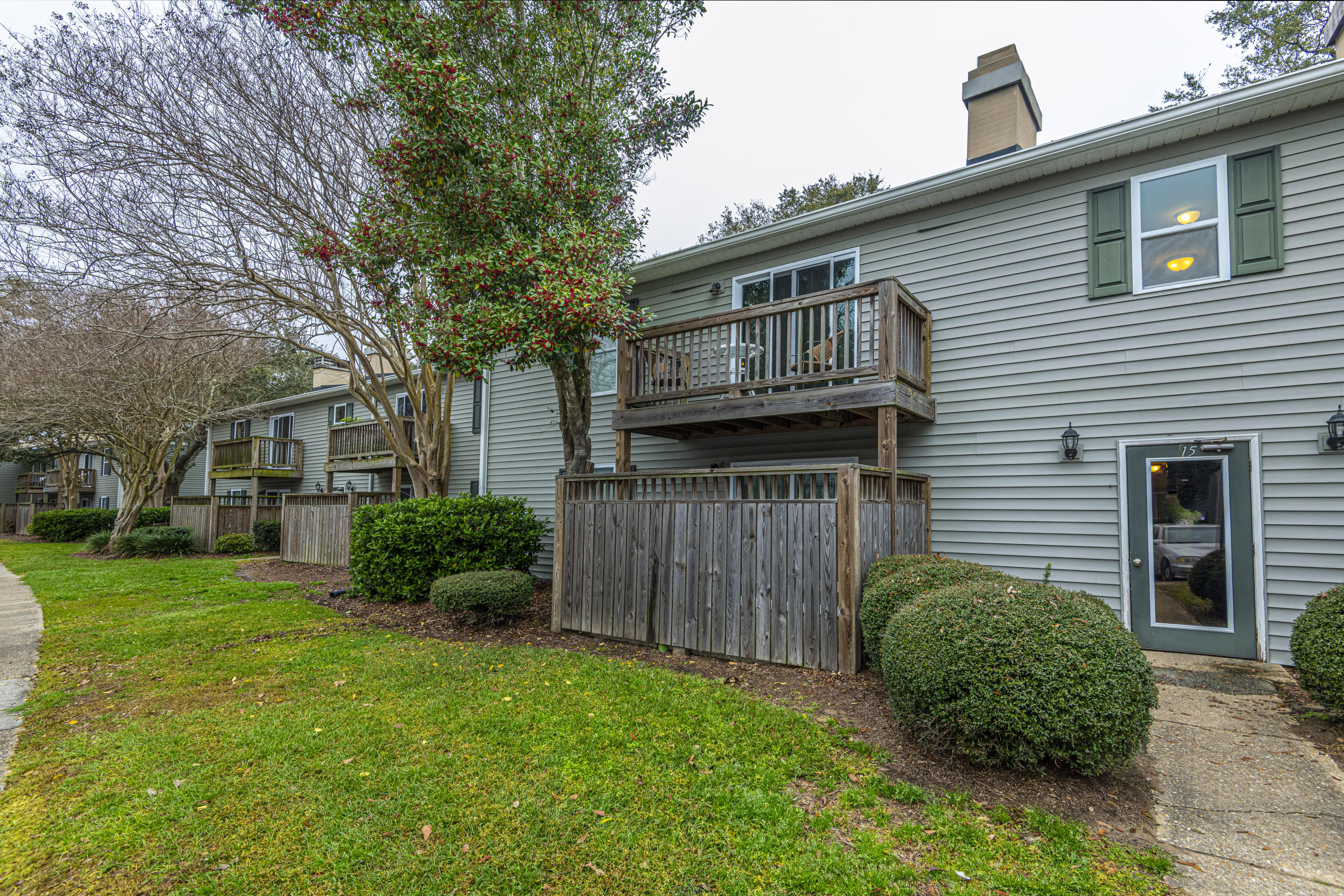 1402 Camp Road UNIT 15b Charleston, SC 29412