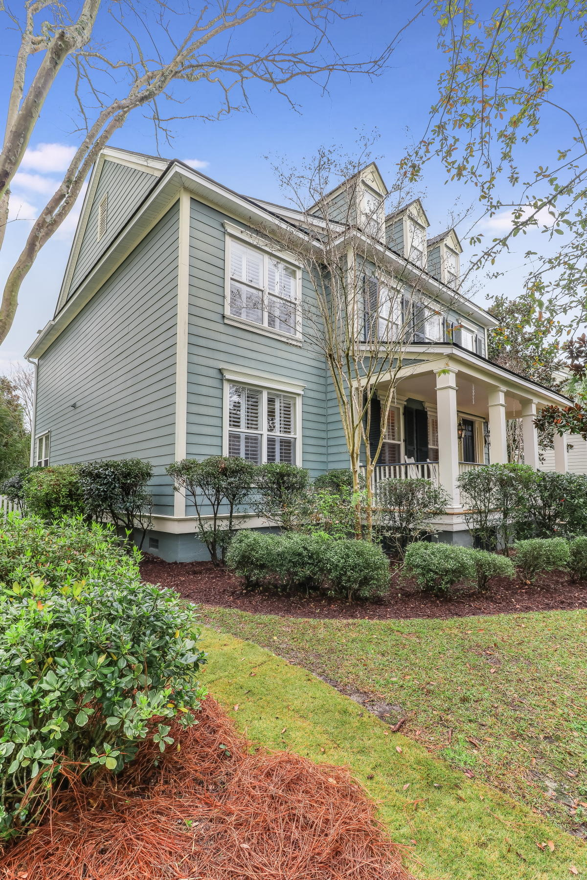 1616 Bulline Street Charleston, SC 29492