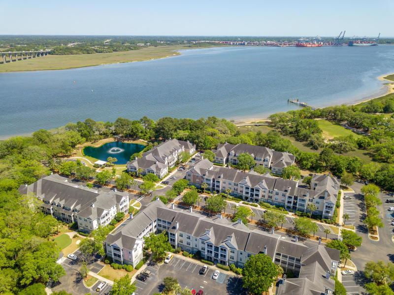 130 River Landing Drive UNIT 3315 Charleston, SC 29492