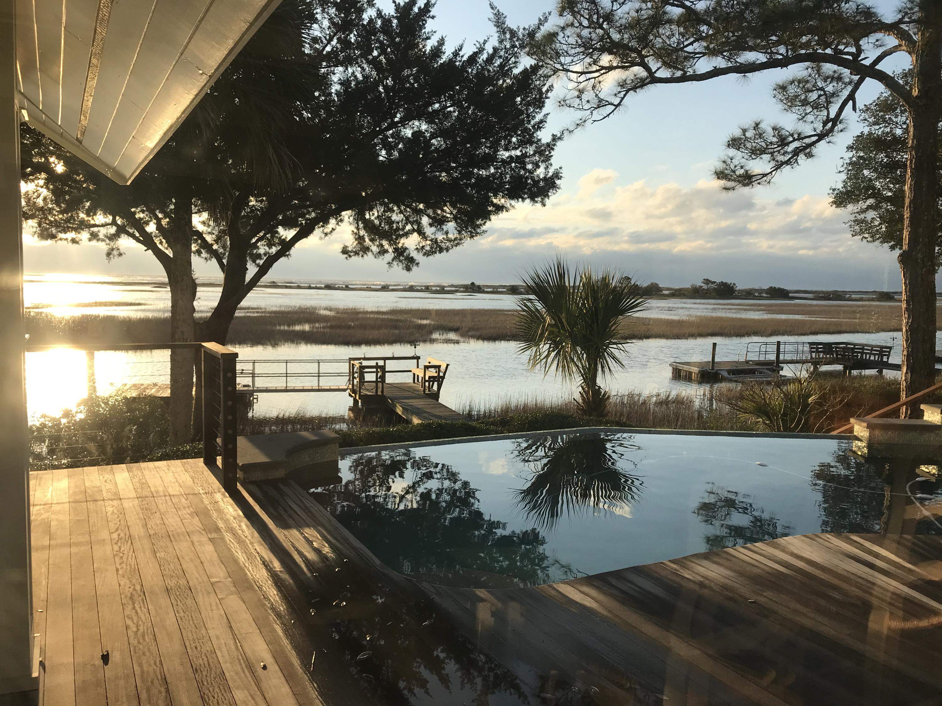3041 Marsh Haven Seabrook Island, SC 29455