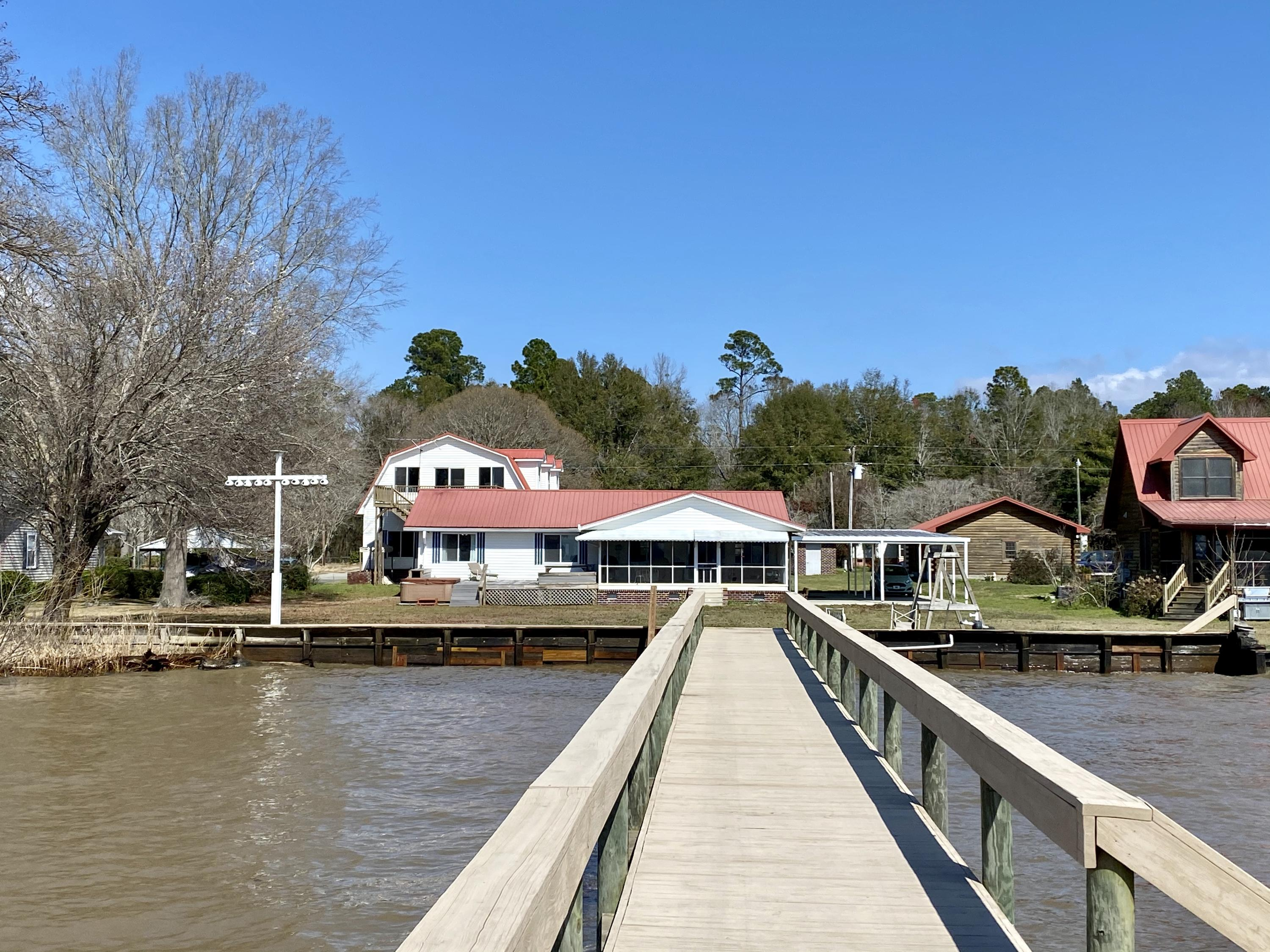 3972 Princess Pond Road Summerton, SC 29148