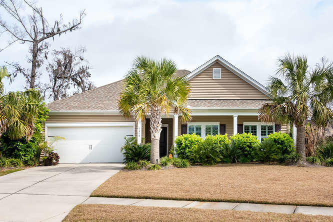 8482 Middle River Way North Charleston, Sc 29420