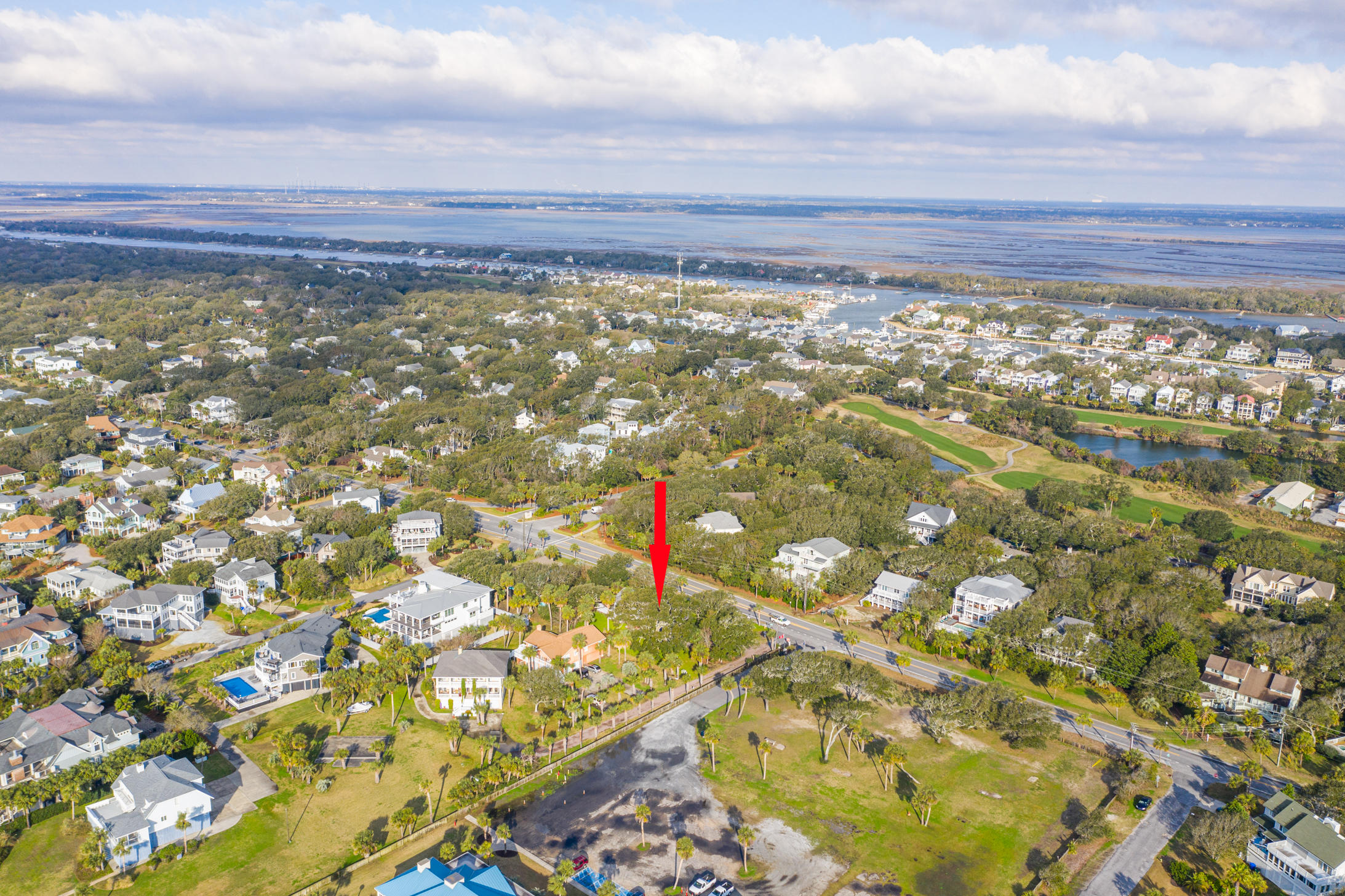 4602 Palm Boulevard Isle Of Palms, SC 29451