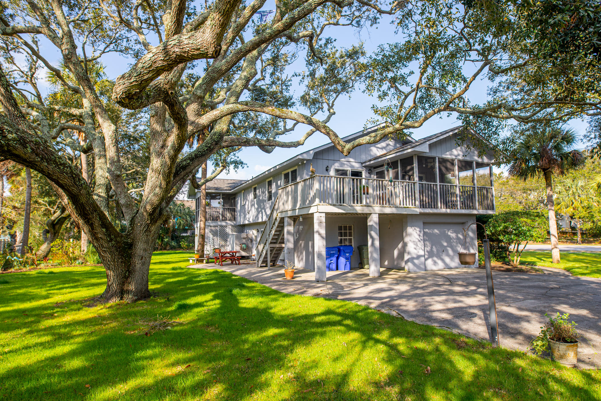 4602 Palm Boulevard Isle Of Palms, SC 29451