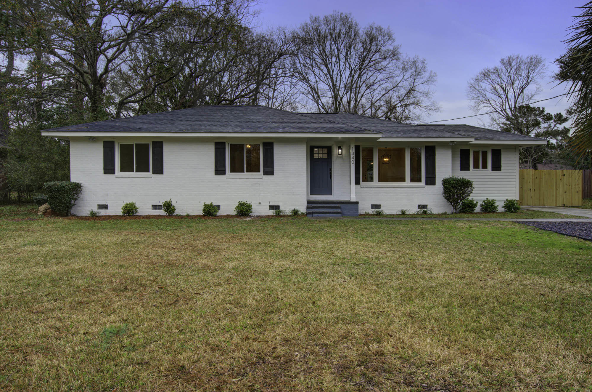 1340 Saint Clair Drive Charleston, SC 29407