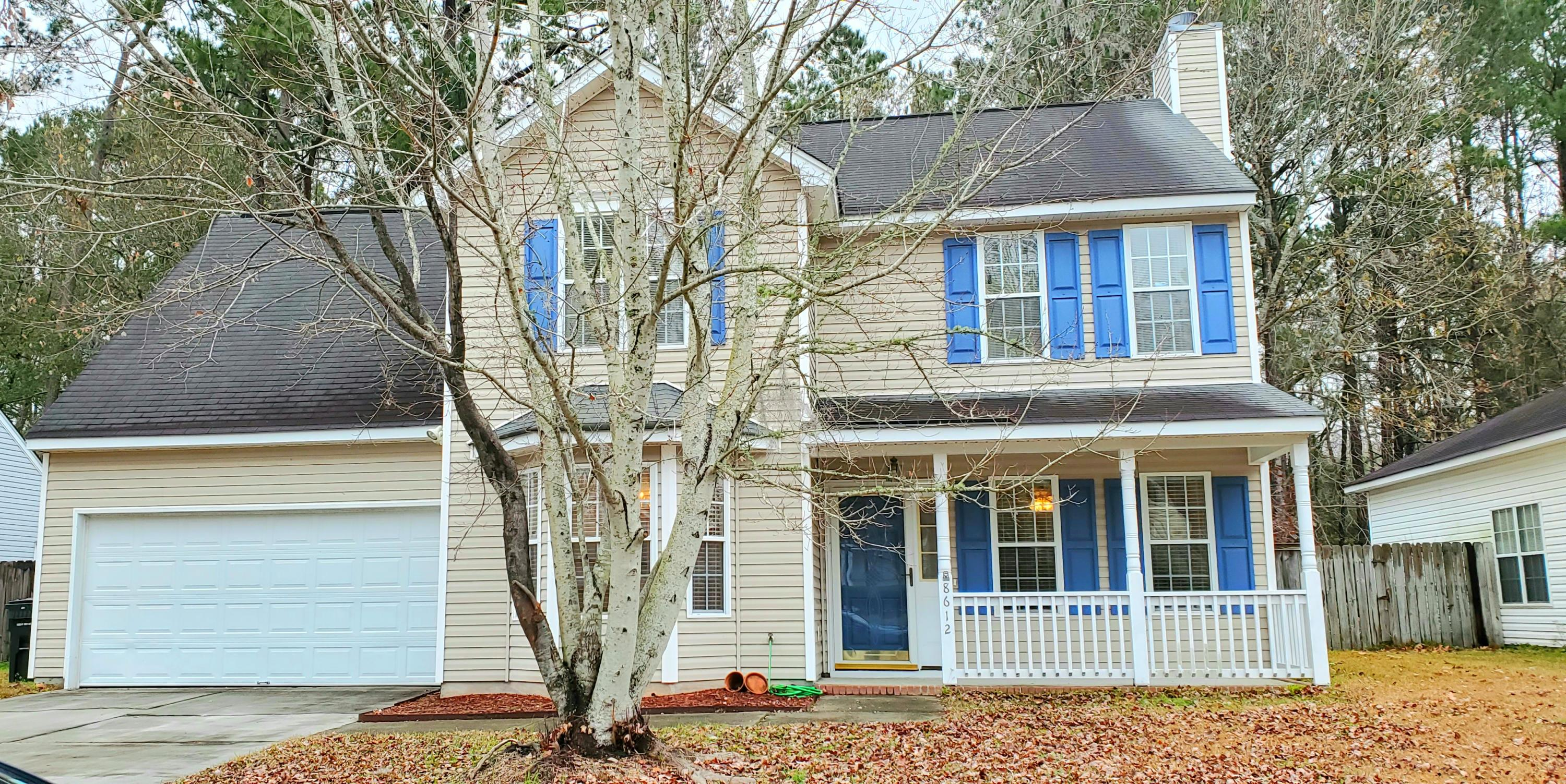 8612 Coppergrove Drive North Charleston, SC 29420