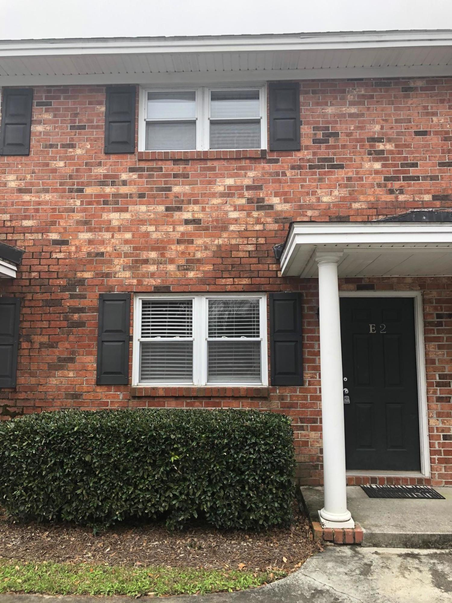 1848 Mepkin Road UNIT E2 Charleston, Sc 29407