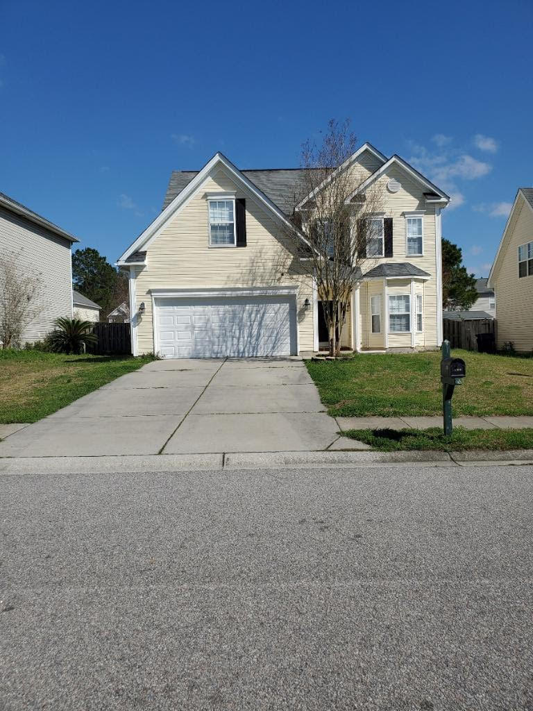 112 Corrientes Court Summerville, SC 29483