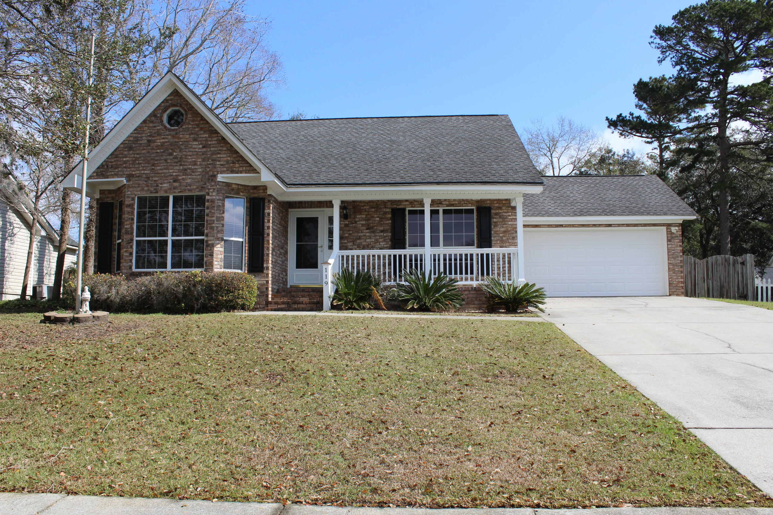 119 Crystal Street Goose Creek, SC 29445