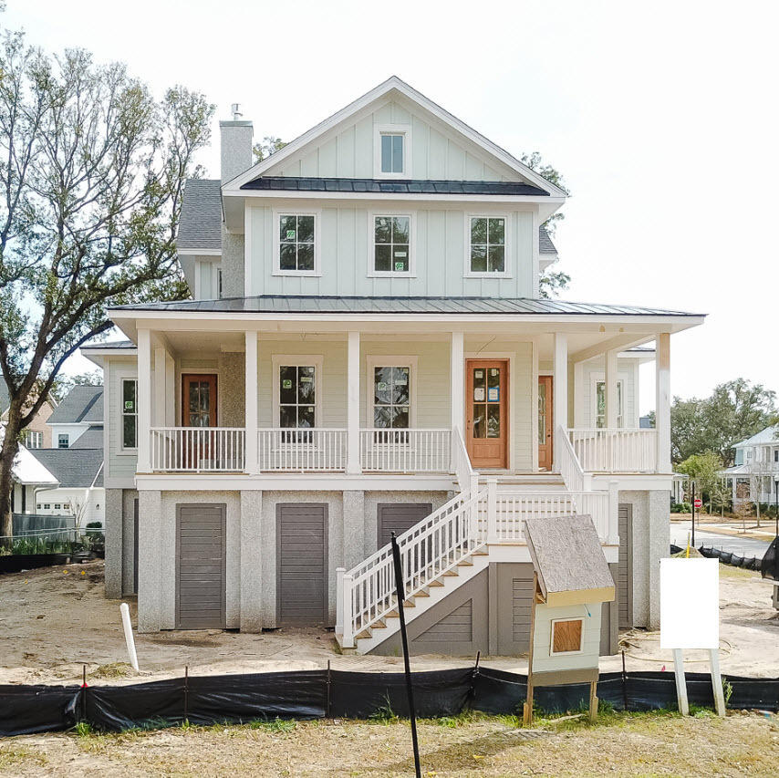 324 Chimney Back Street Charleston, SC 29492