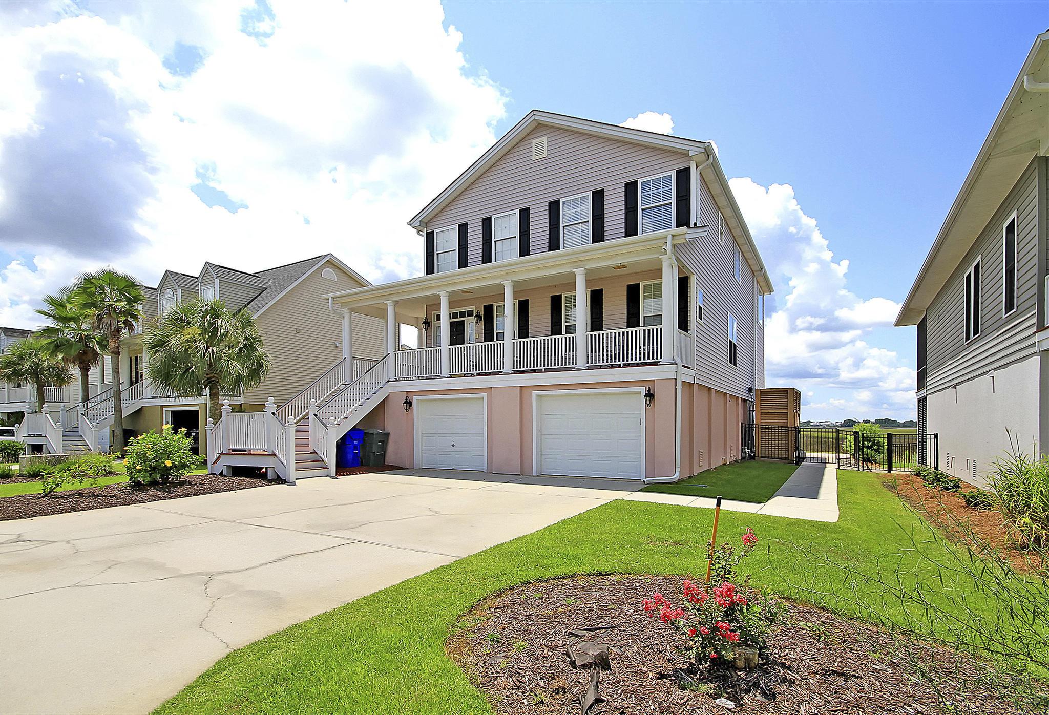 Stone Creek Homes For Sale - 371 Clayton, Charleston, SC - 9