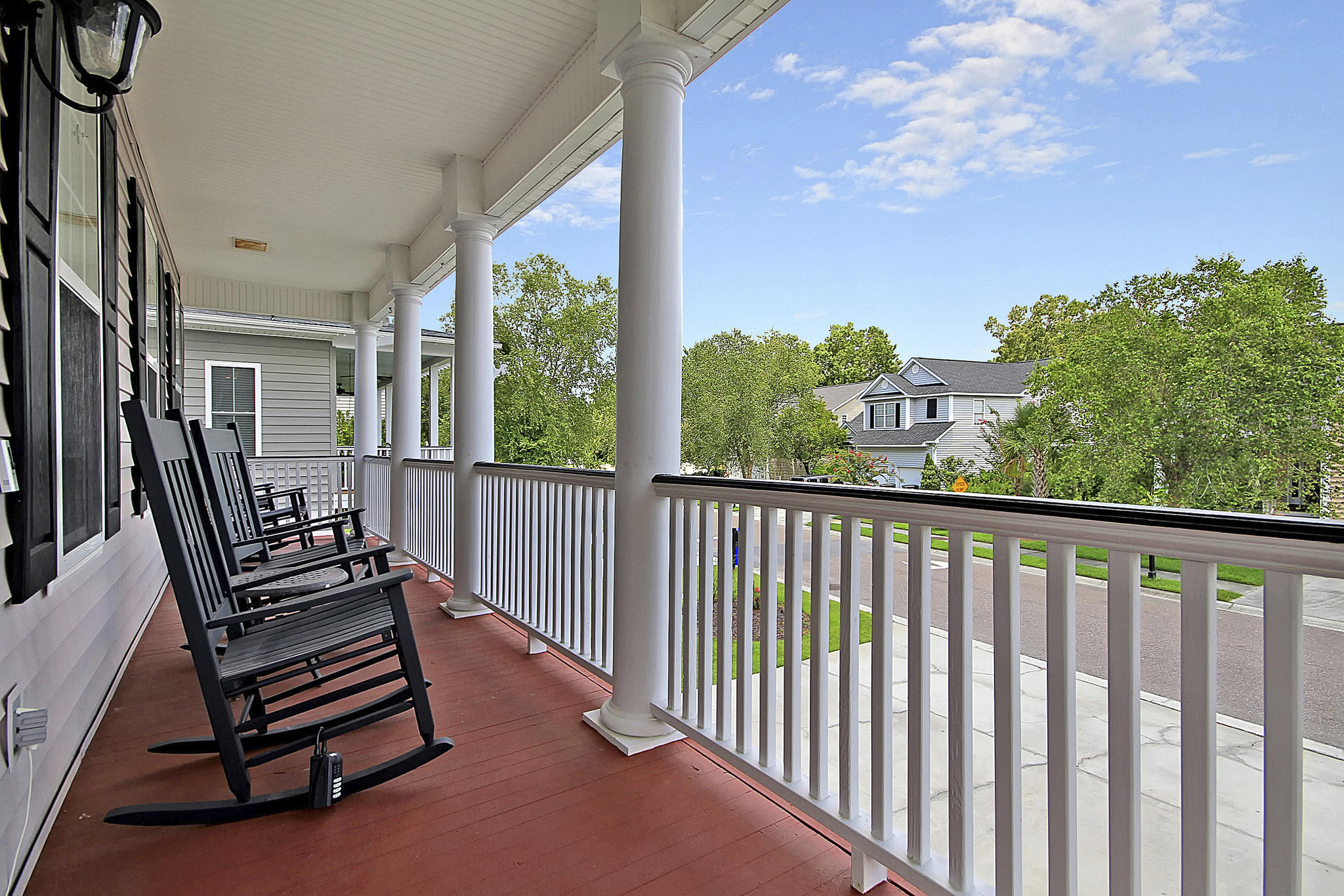 Stone Creek Homes For Sale - 371 Clayton, Charleston, SC - 8